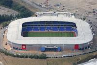 Stadion Madejski Stadium