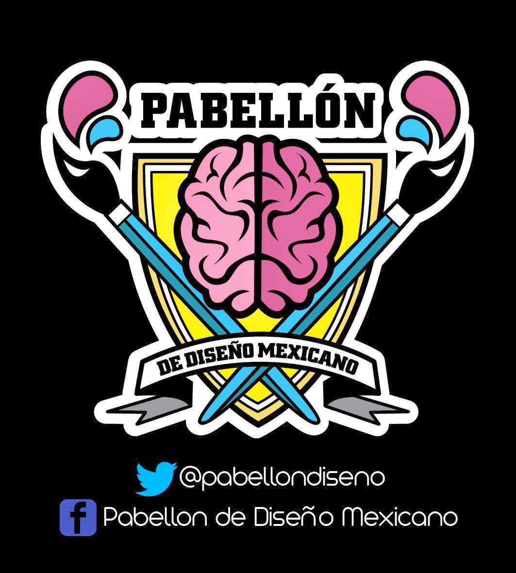 Encuentranos en Pabellon de Diseño Mexicano