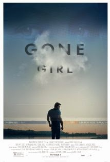 gone girl (2014) movie poster
