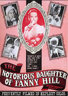 The Notorious Daughter of Fanny Hill 1966