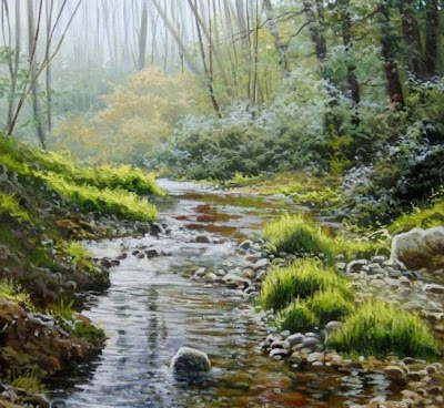 pintura-realista-española