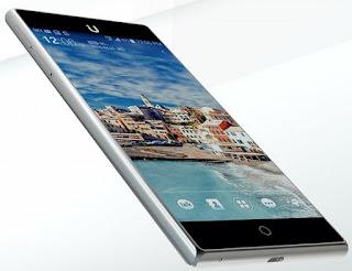 Handphone Ubik Uno