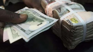 ..As Nigerian Come Out Of Recession; Naira Appreciates Against Dollar (See New Exchange Rate)