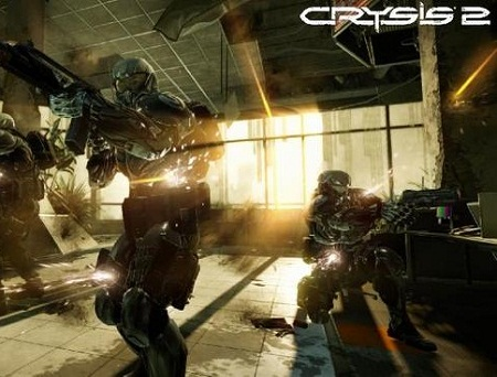 Game PC terbaru Crysis 2