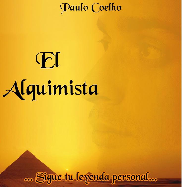 Fragmento del libro el alquimista de paulo coelho tattoo - El alquimista de los acuarios ...