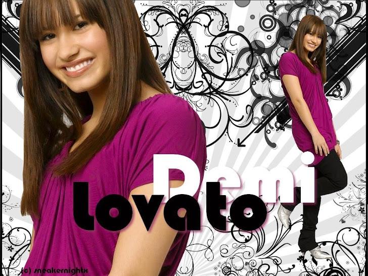 O Diário de Demi Lovato