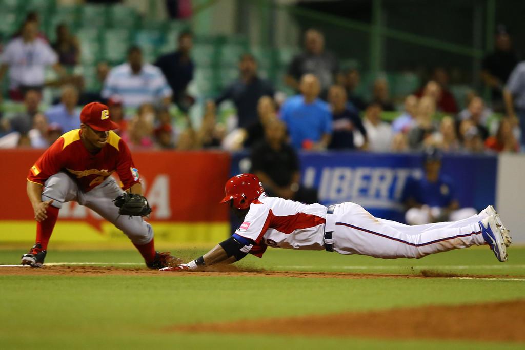 baseball juego especial