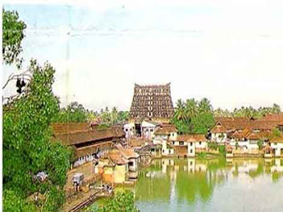 10 Famous Temple of Mahabharata Era