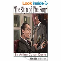 FREE: The Sign of the Four by Sir Arthur Conan Doyle