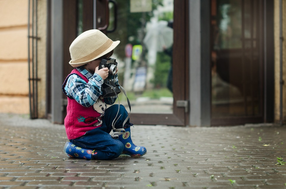 4 Diverse Ways To Promote Your Professional Photography Business