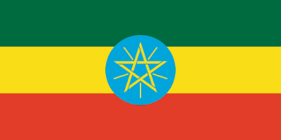 Download Ethiopia Flag Free