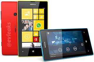 wujud Lumia 720