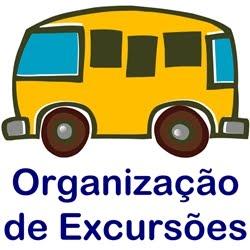 Organização de Excursões