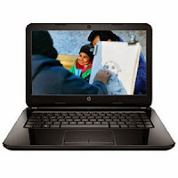 Buy HP 14-r243TU 14-inch Laptop Core i3 Rs.26999 (SBI Cards) or Rs. 27,999 : Buy To Earn