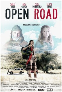 Open Road (2012) Bluray 720p 500MB
