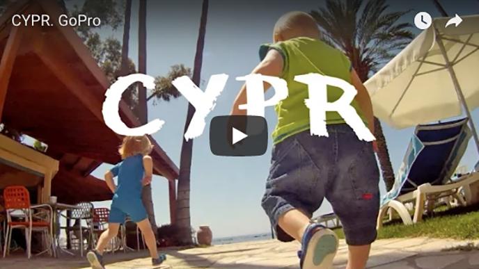 Wakacje rodzinne, Cypr 05.2016. 7dni w 01:53sec
