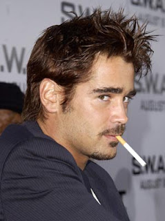 American Actor Colin Farrell Hot Photo wallpapers 2012