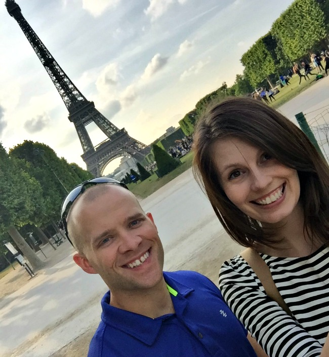 3 days in Paris - our trip recap