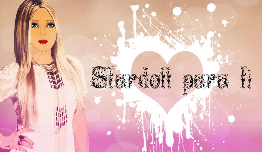 ♥ Stardoll para ti ♥