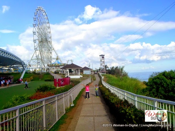 Tagaytay Eye at Sky Ranch