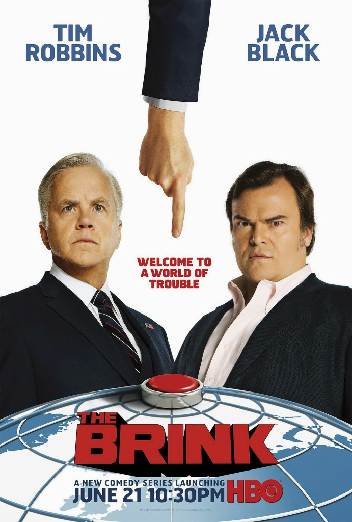 Assistir The Brink 1x08 - Who's Grover Cleveland? Online