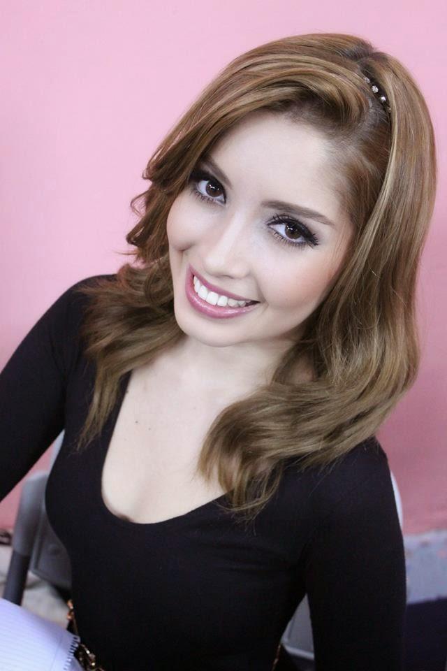 Larissa Vega