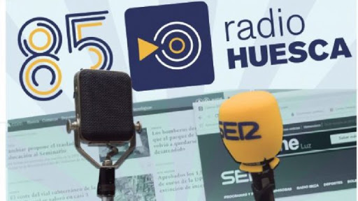 RADIO HUESCA APOYA AL COMERCIO LOCAL