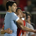 Shirikisho la Soka Duniani-FIFA linaangalia tukio la ugomvi wa Luis Suarez vs Jara!!