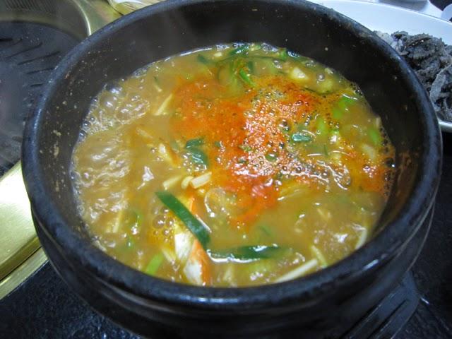 Sebzeli Soya Fasulyesi Çorbası Tarifi