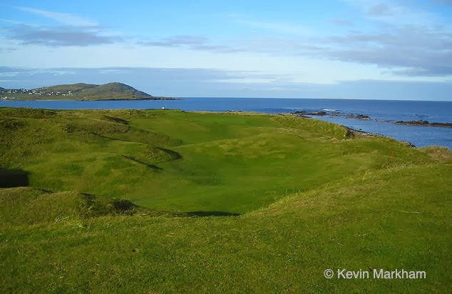 Narin and Portnoo Irish Golf Kevin Markham