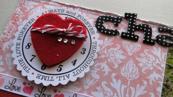 Pagina Scrap San Valentin