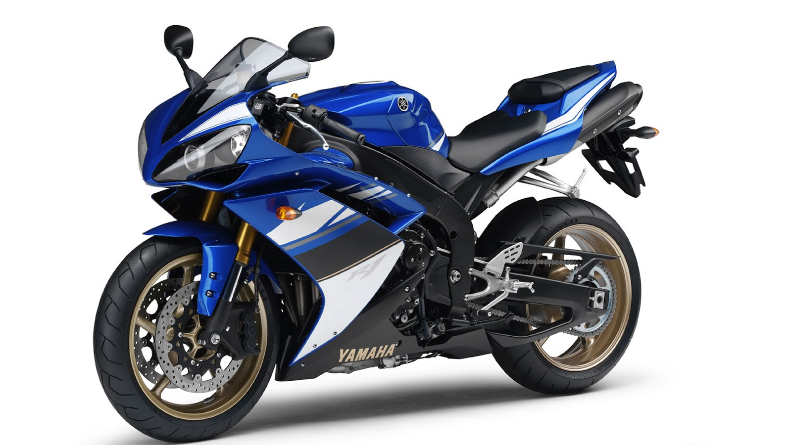 Yamaha r1 2008 in peterborough