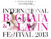Singapore International Bachata and Latin Festival