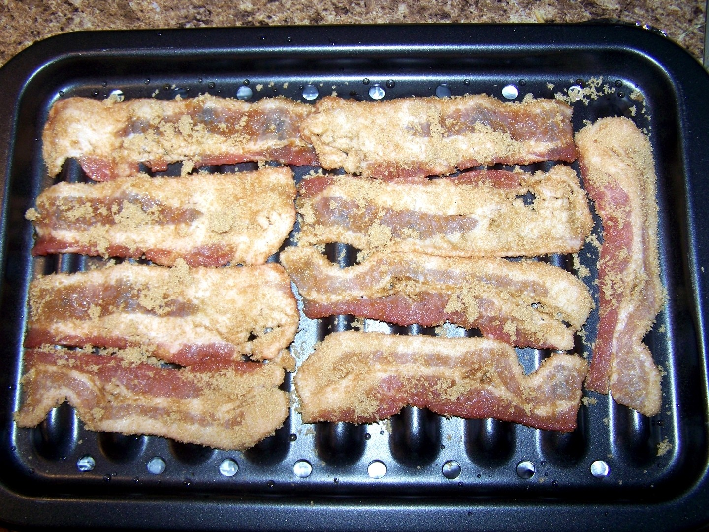 Rimmed Baking Sheet With Wire Rack   Recipe Chocolate Chip Bacon Cookies Bona Fide Boho