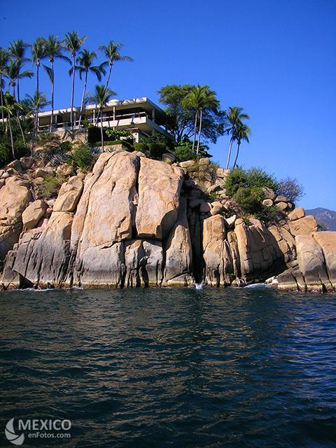 Acapulco Mexico Guerrero Tourist Attractions Exotic Travel