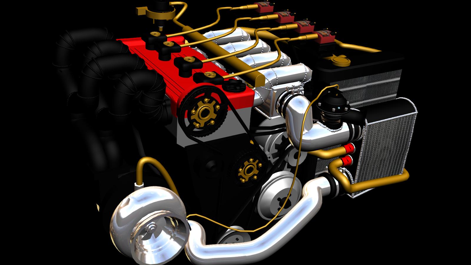 Ekipclandestinosgta Volkswagen Ap 16v Turbo Duex11