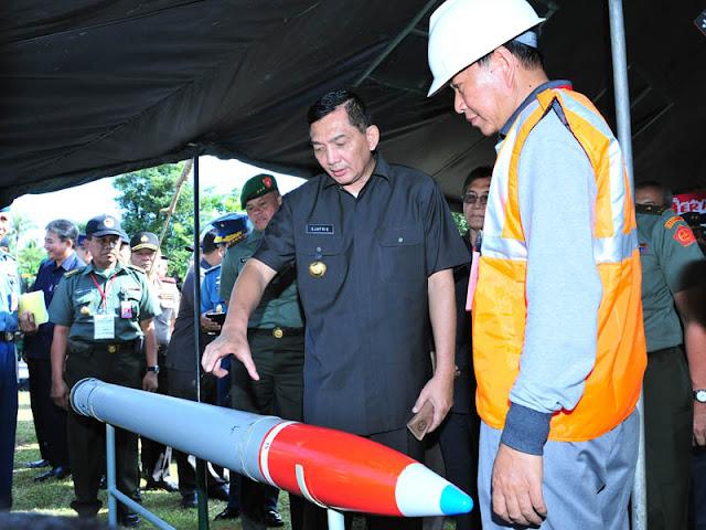 Roket R-Han 122