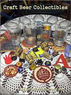 Craft Beer Collectibles