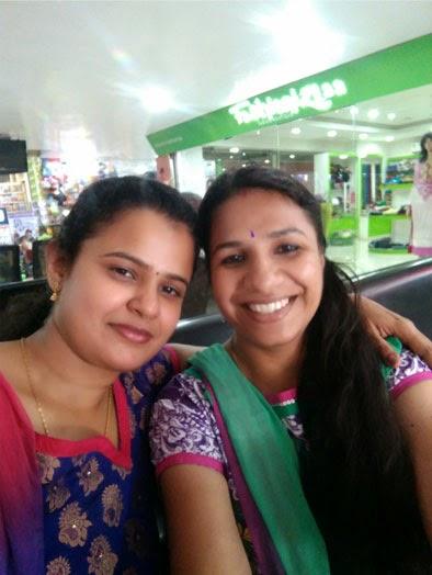 Sangeetha&Deepa-HuesnShades