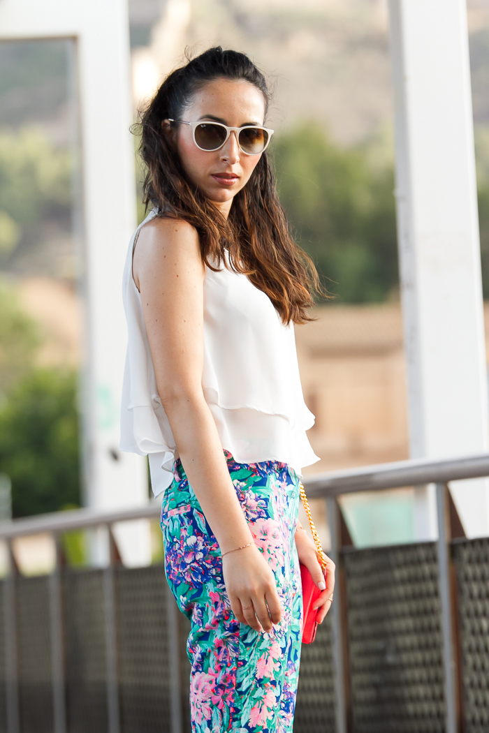 Blogger de moda de Valencia WOWS