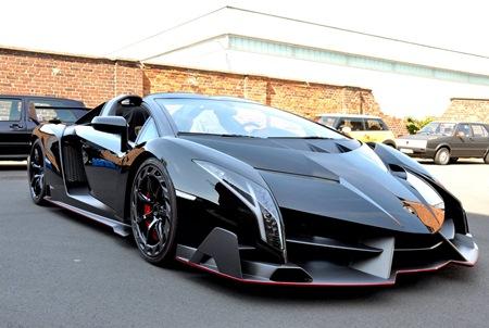 Mobil Car Lamborghini