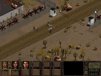 Jagged Alliance 2 Patch 1.12