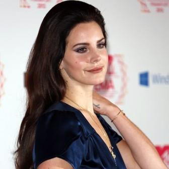 Lana Del Rey MTV EMA