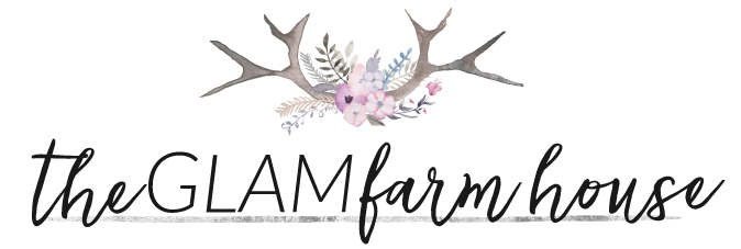 The Glam Farmhouse