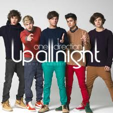 Free Download Mp3 Lagu One Direction - Up All Night Full Album