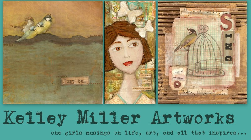 Kelley Miller Artworks