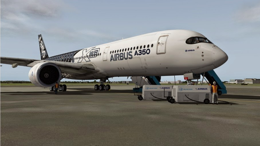 x plane 11 airbus a350 download