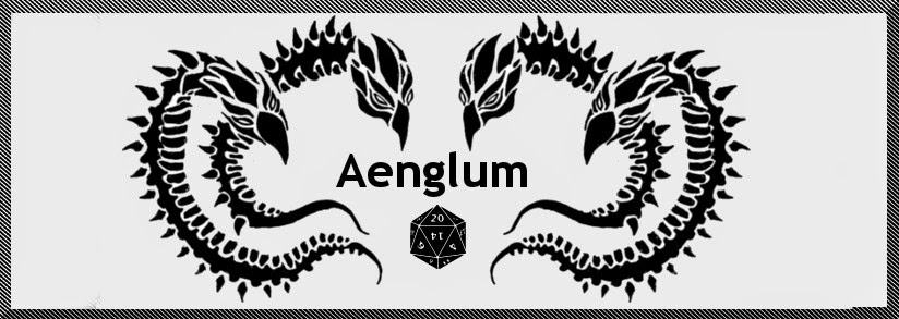 Aenglum