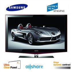 harga HD LCD TV Samsung LA 40C650