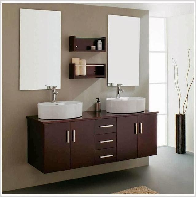 Salle de bain moderne ikea - Ikea salles de bains ...